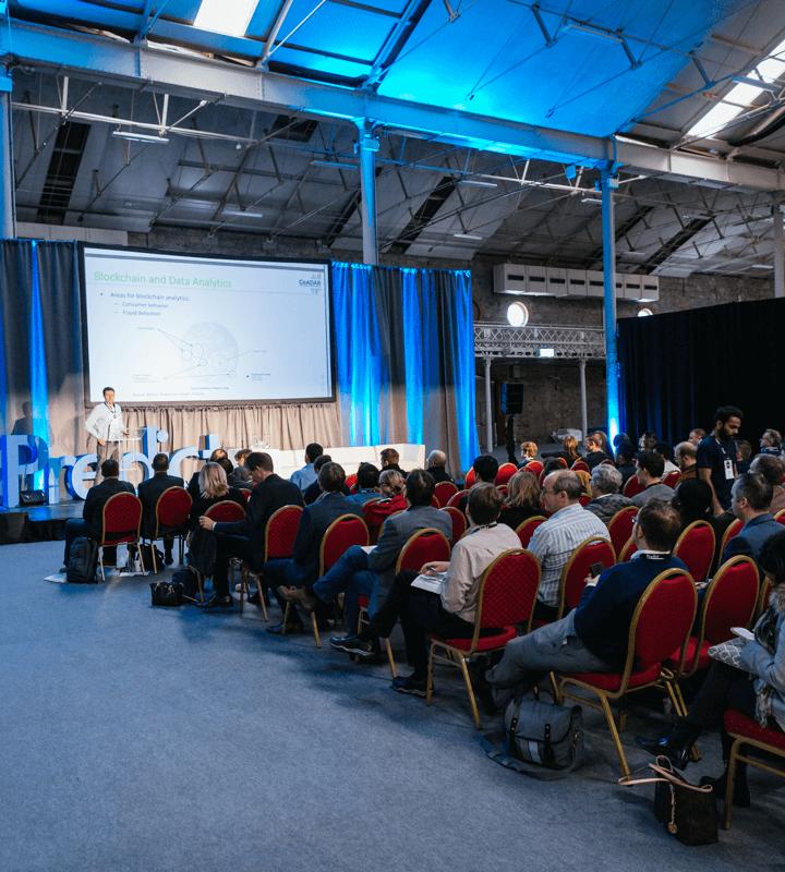 Predict 2019 - Europe's Leading Data Conference - Dublin